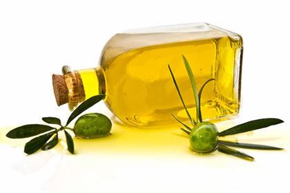 Maslinovo ulje štiti naše tijelo izvana i iznutra